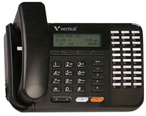 vertical edge 9000 30 button phone